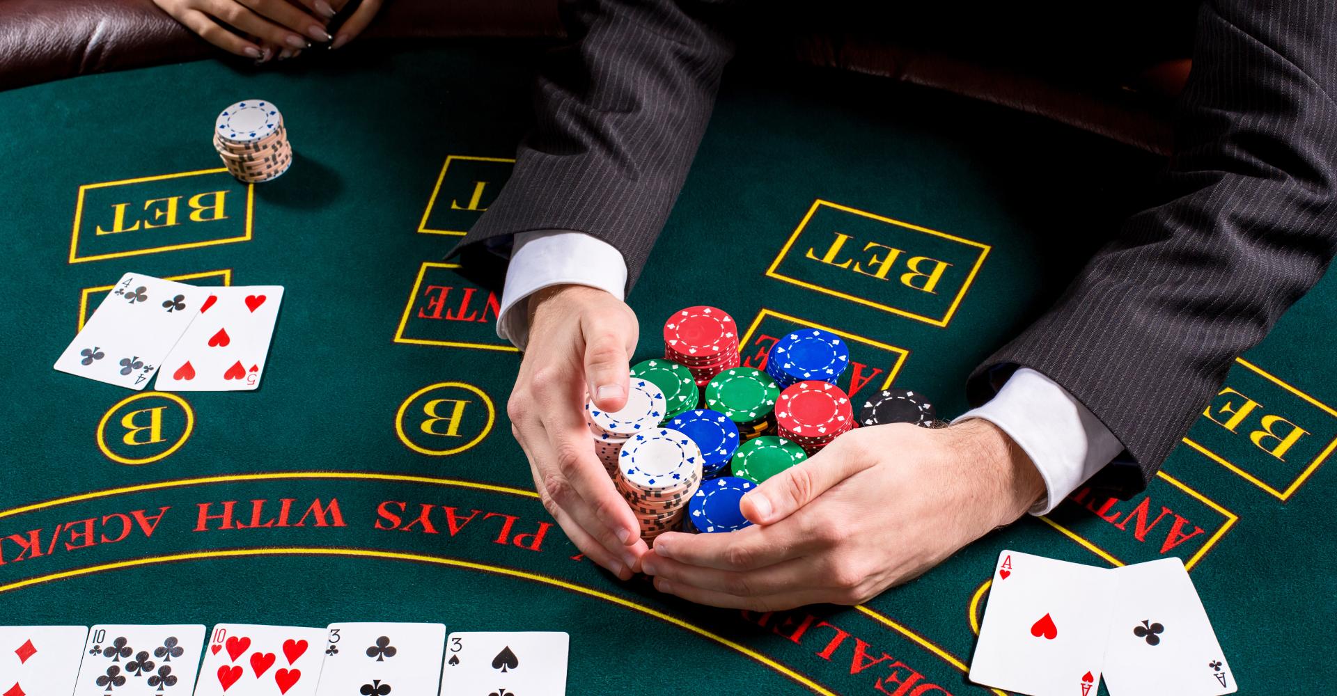 Strategi Untuk Dipahami Ketika Bermain Poker Online