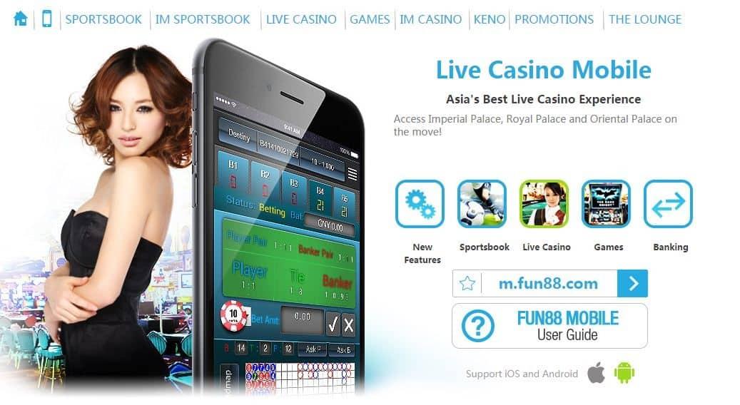 Cara Bermain Poker di Fun88: Ikuti 2 Langkah Mudah Ini