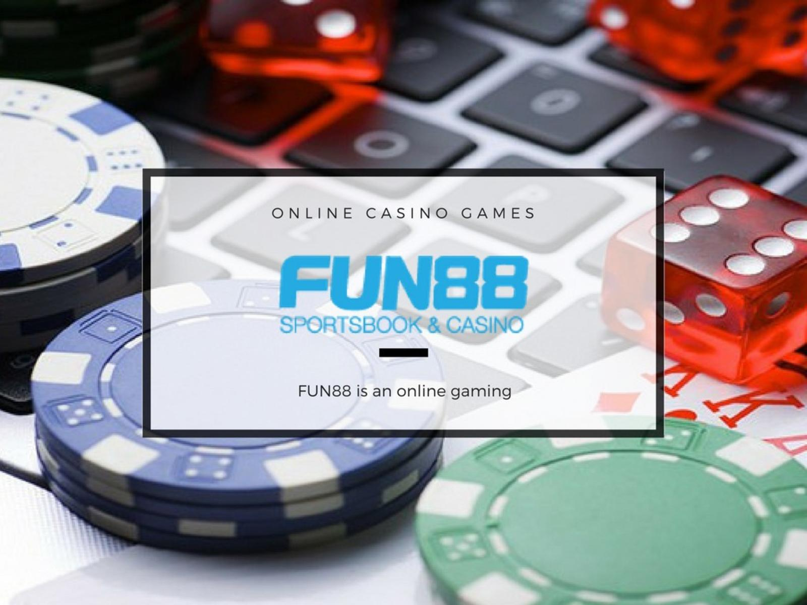 Fun88 poker casino