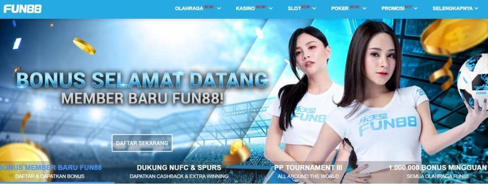 Tawaran Bonus Hiburan Bandar Judi Indonesia