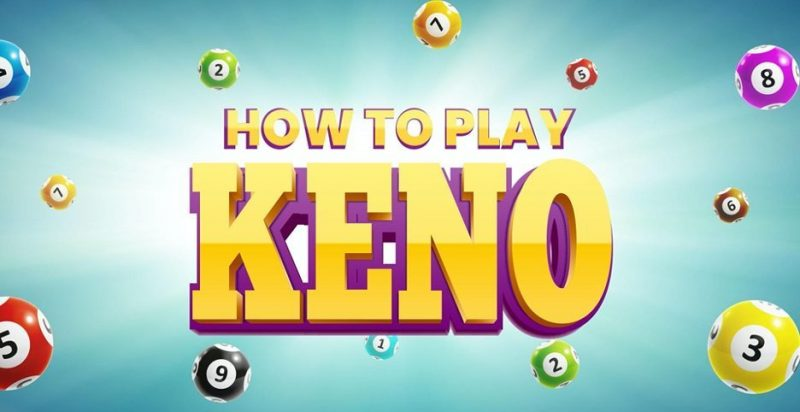 Apa Itu Permainan Keno Online?