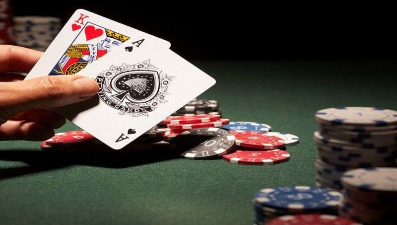 Beberapa Istilah Untuk Dipahami Saat Bermain Blackjack