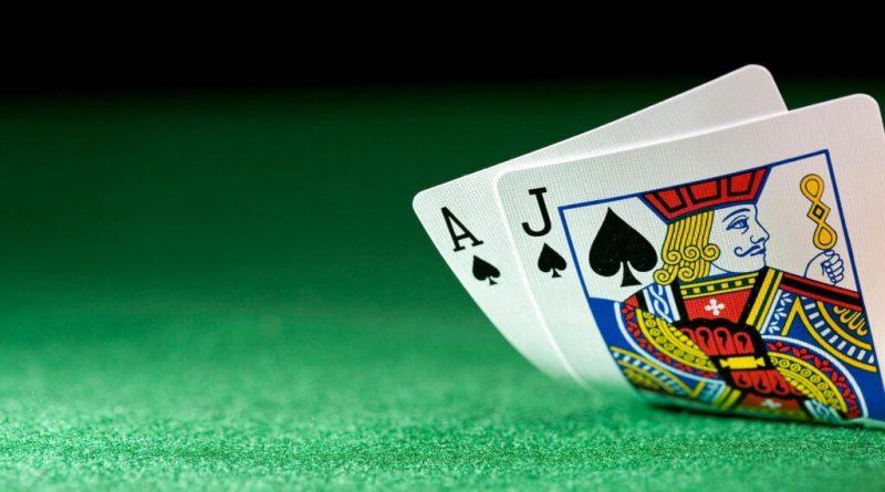 Peraturan Dalam Permainan Blackjack Online Fun88