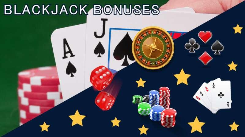 Tingkat Permbayaran Pada Permainan Blackjack