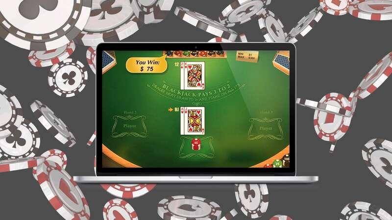 Cara Bermain Blackjack Rules Cards Dijelaskan Secara Rinci