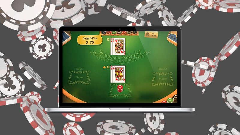 Bagaimana Cara Bermain Blackjack Fun88 Dan Menang - Permainan Yang Menghasilkan Uang Mudah Saat Ini