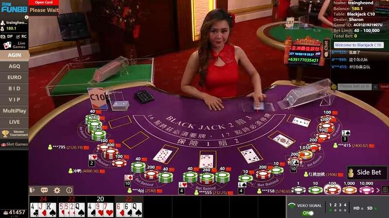 Panduan Dan Peraturan Dalam Permainan Taruhan Blackjack