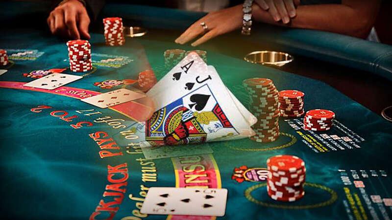 Cara Bermain Blackjack di Dealer Fun88