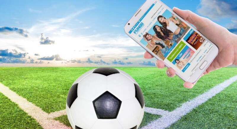 Bertaruh Game Online Tanpa Batas di Fun88 Mobile